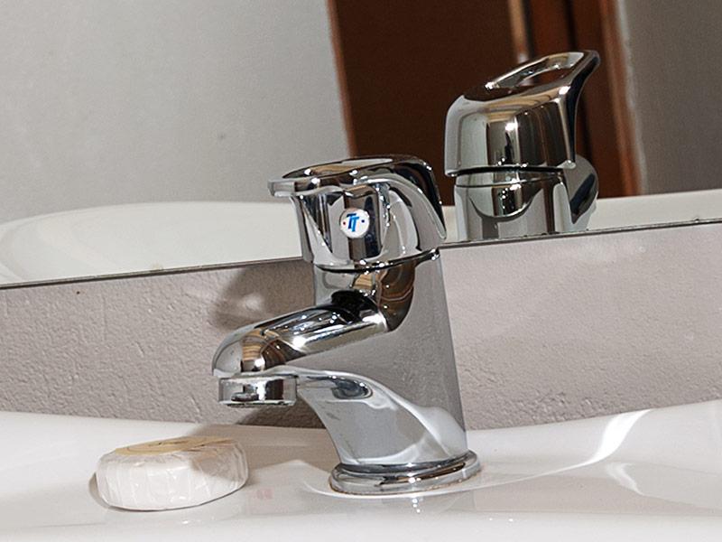 Duckpond Bathroom