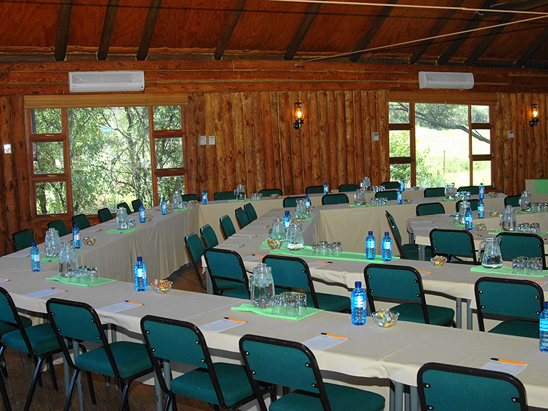 Hippo Conference Room Interior